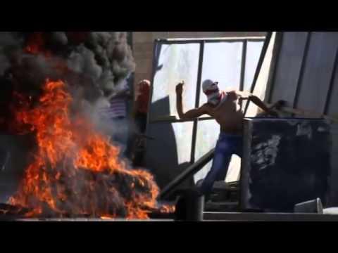 Hamas says Israeli air strike kills Gaza militants   BREAKING NEWS   07 JULY 2014 HQ