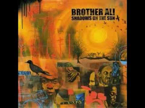 Brother Ali - Dorian
