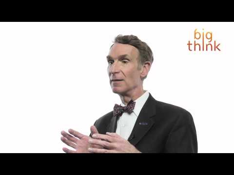 Bill Nye: How to Talk to an Alien