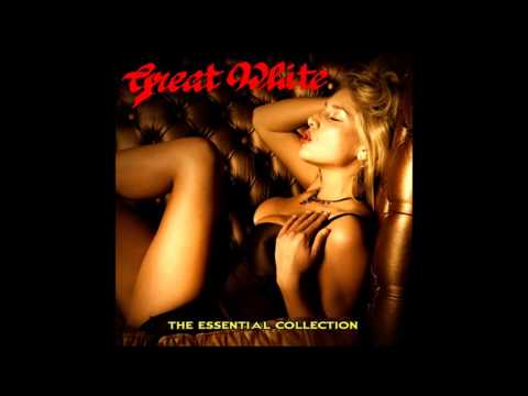 Great White - Burning House of Love
