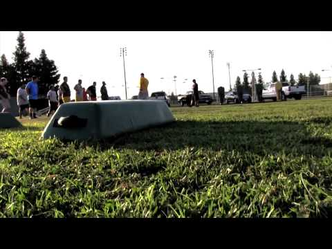 Football Summer Practice