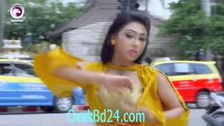 Swapno Gulo Full Video Hitman By Shakib Khan Apu Biswas HD   OvakBd24 com