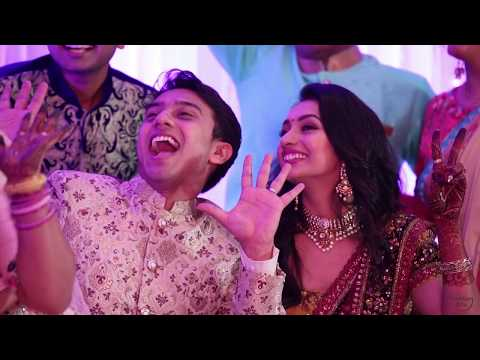 Mauli & Divij Wedding Cinematic Highlight, Mumbai