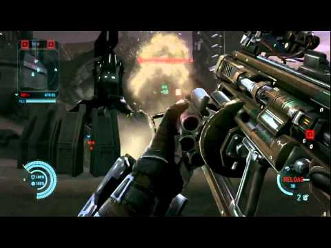 E3 2012 Trailers - DUST 514 E3 2012 Beta Gameplay Trailer [HD]