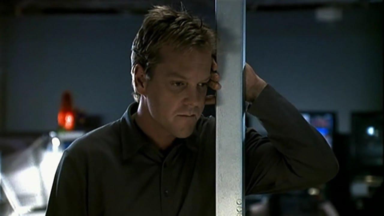 Agent Jack Bauer Jack Bauer Longest Day of my