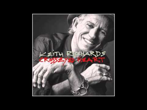 Keith Richards - Just A Gift