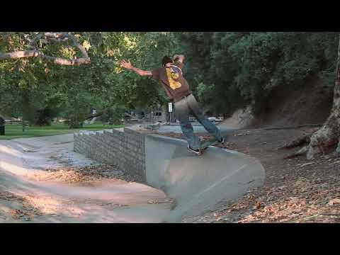 "Troye Rhoades Bobbylong's ""Shep Dawgs 5"" Part"