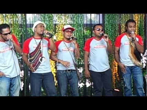 Kinone A Capella - Aku Papua Ost. Di Timur Matahari video