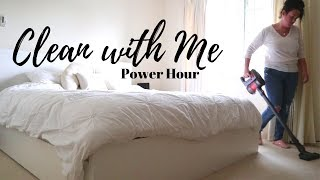 Power Hour Clean With Me   Kmart Anko Cordless Vacuum Unboxing/Review