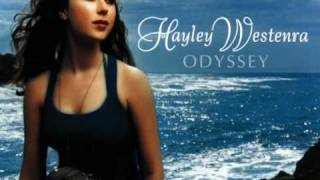Watch Hayley Westenra May It Be video