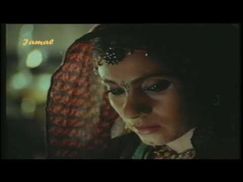 Lata Mangeshkar - Dil Hoom Hoom Karay. . .Ghabraye - Rudaali