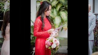 HAPPY WEDDING của VY & CHRIS by BÍCH SƠN TRƯƠNG * Video Bonus* 💎378