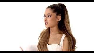 🔵ARIANA GRANDE HABLANDO Y CANTANDO EN ESPAÑOL | ARIANA GRANDE TALKING AND SINGING IN SPANISH