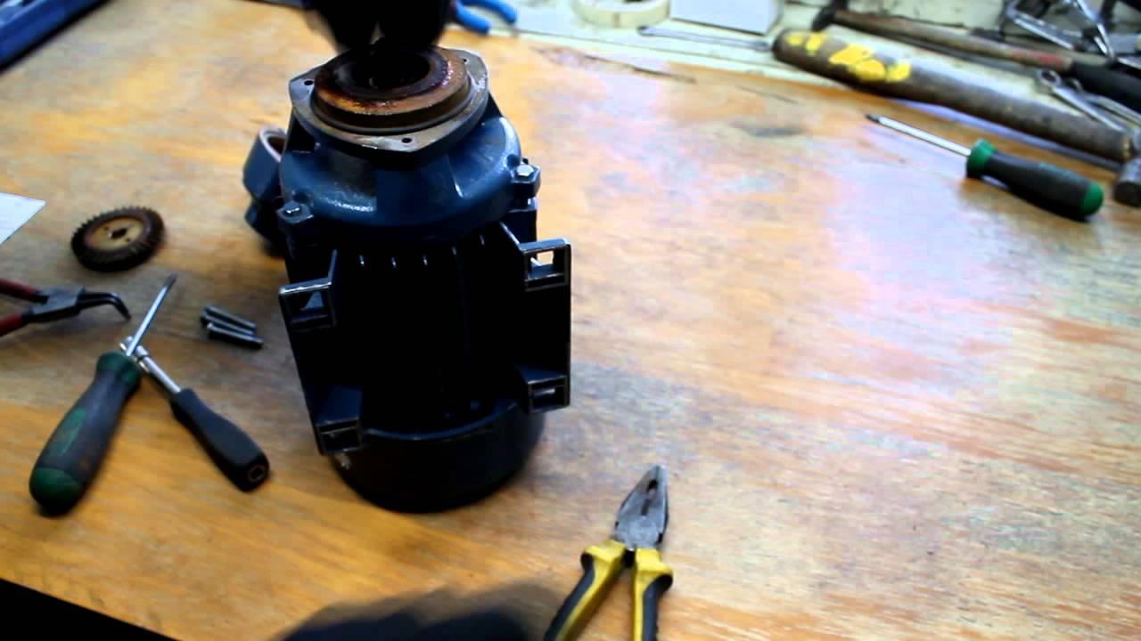 Ремонт рулевой рейки своими руками ситроен видео