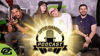 Is Call of Duty Black Ops 4 a Game Changer?? | OpTic Podcast Ep 52