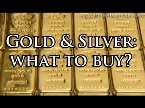 11. How To Buy Gold & Silver - Mike Maloney