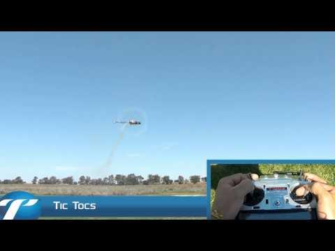 Nick Maxwell One Tank Tip #3: Tic Tocs