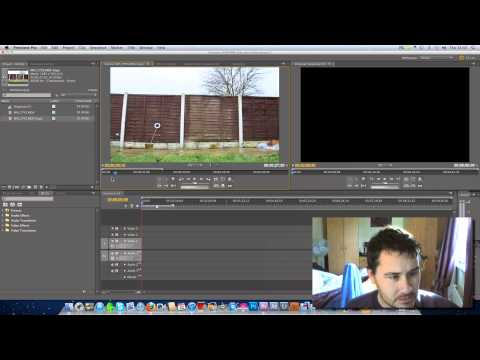 Adobe Premiere Pro CS5.5 slow motion