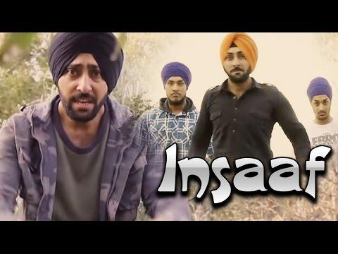 Punjabi Song Insaaf by Gur Virk | Latest Punjabi Songs 2014 |...