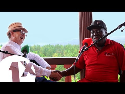 Barrington Levy - The Songs That Shaped - 1Xtra in Jamaica thumbnail