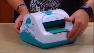 Xyron Create-a-Sticker Max, Sticker Maker, Machine, Permanent Adhesive (0501-05-10A)