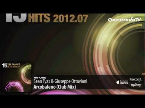 Out now: 15 Top Trance Hits 2012-07