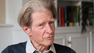 An interview with Sir John Gurdon