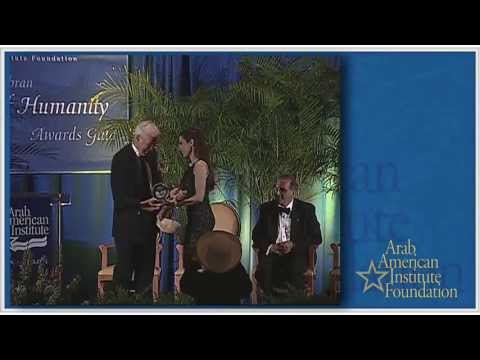 2013 Gibran Awards: Individual Achievement Award (Casey Kasem)