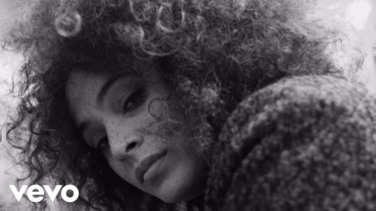 "Kandace Springs - ""The Women Who Raised Me (Documentary)""映像(18分)を公開 新譜「The Women Who Raised Me」2020年3月6日発売 thm Music info Clip"