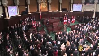 تشابه مساريْ الثورتين التونسية والمصرية