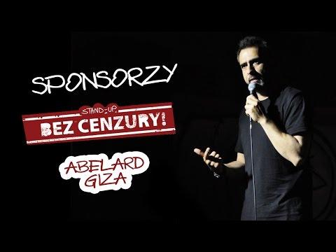 Abelard Giza - Sponsorzy