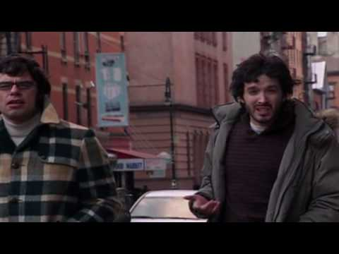 Flight of the Conchords Ep 3 Think About it Video