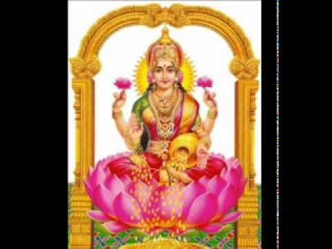 Bhagyada Lakshmi Baramma - S.Janaki