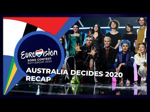 Australia Decides 2020 | RECAP