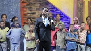 The Presence of God Church Serve 25 Children - AmlekoTube.com