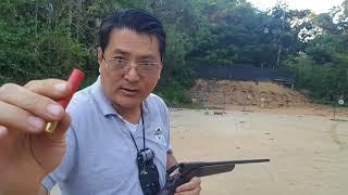 Minha Arma preferida para o MATO!?.