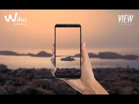 เปิดตัว Wiko View Series มือถือหน้าจอ Full View แบบไร้ขอบ ราคาเริ่มต้นที่ 4,990 บาท!