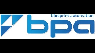 Blueprint automation bpa viyoutube corporate video malvernweather Image collections