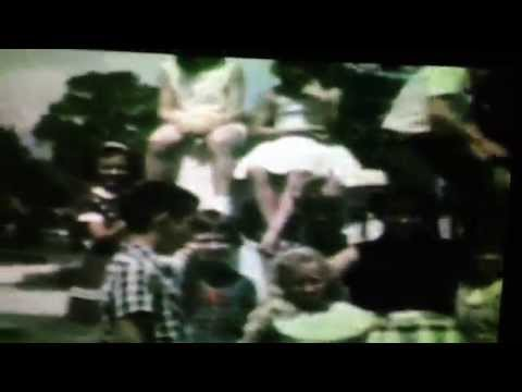 Vintage Home Movies - 1959 - Vacation Bible School - Central Baptist Church