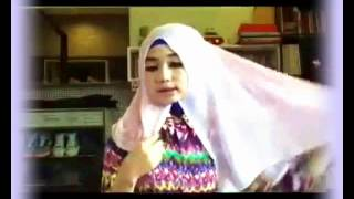 Videos Hijabers modern WOW Beauty !!