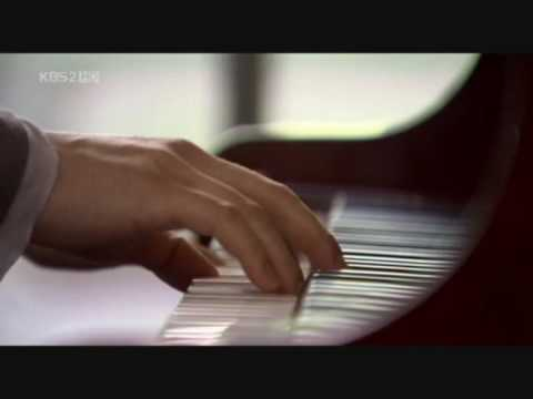 piano la romanesca (Ji Hoo's theme) Video