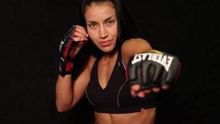 7 Sexiest MMA Fighters Ever