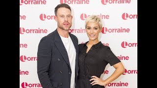 Frankie and Wayne Bridge will have been married for four year
