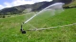 Rain Yacu - Sistemas de riego por aspersión