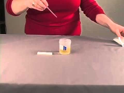 PregCheck Early Pregnancy Test Procedure Video