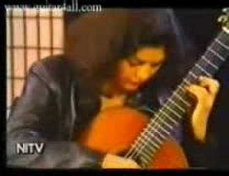 Lily Afshar-Dareneh Jaan/ Aziz Joon