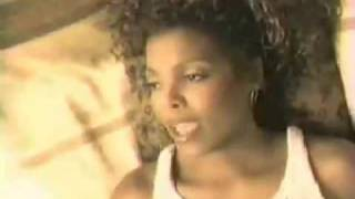 Watch Janet Jackson Again video