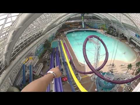 GoPro West Edmonton Mall