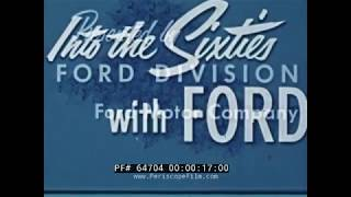 Henry Ford Ideas & Biography | Ford Motor Company (Documentary)