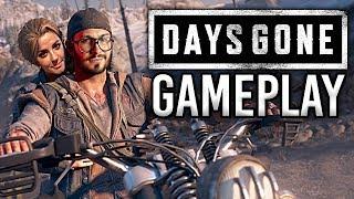DAYS GONE : faut-il se hyper ? GAMEPLAY FR 🇫🇷 (sans spoiler)